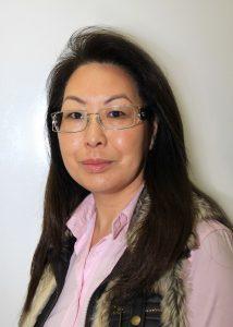 Mirian Mitiko Sakuma
