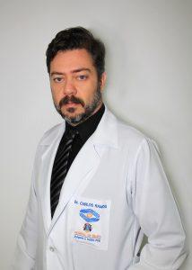 Carlos Ricardo de Camargo Ramos