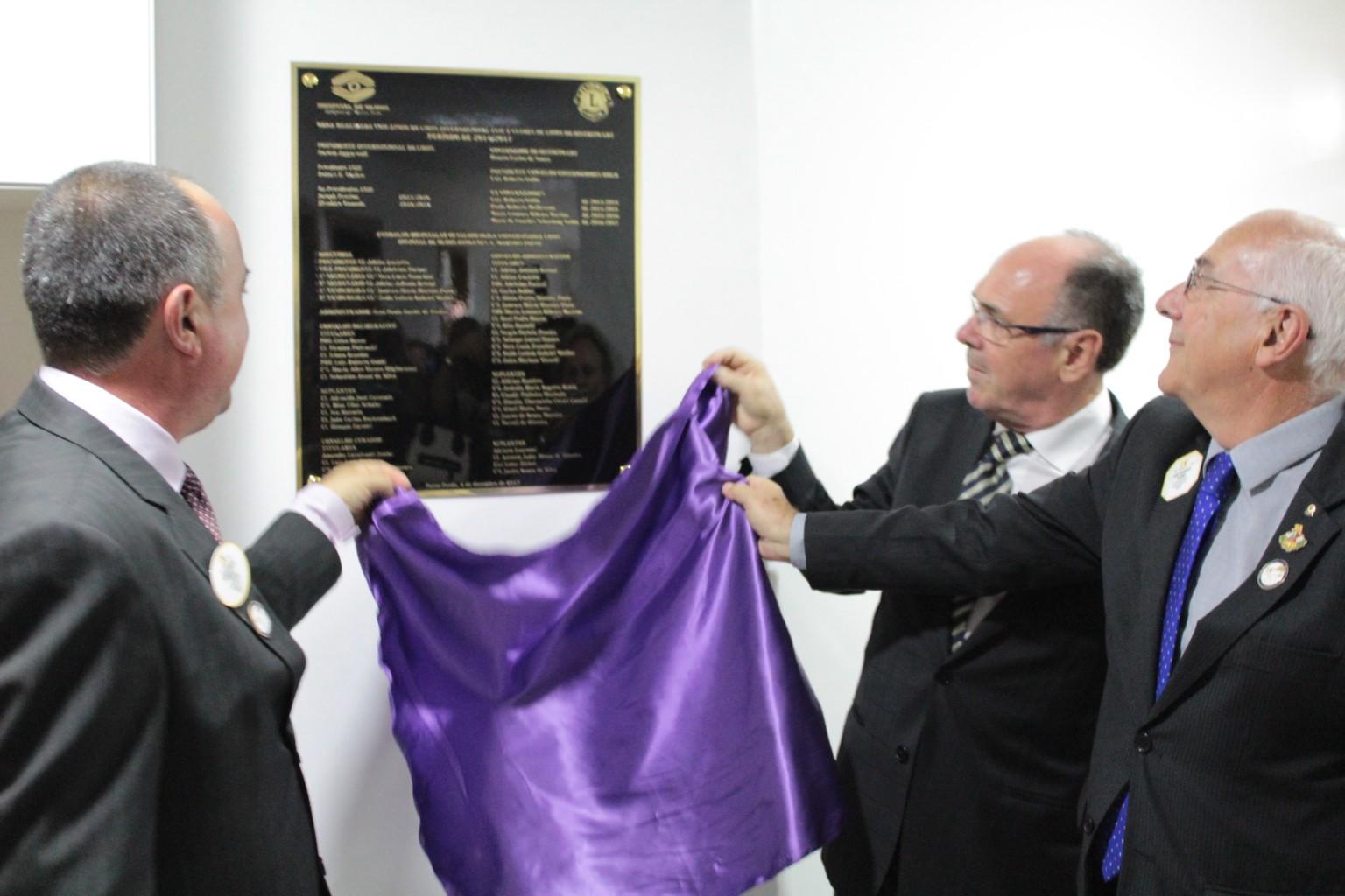 Hospital de Olhos inaugura novas instalações reforçando o compromisso com a saúde da visão