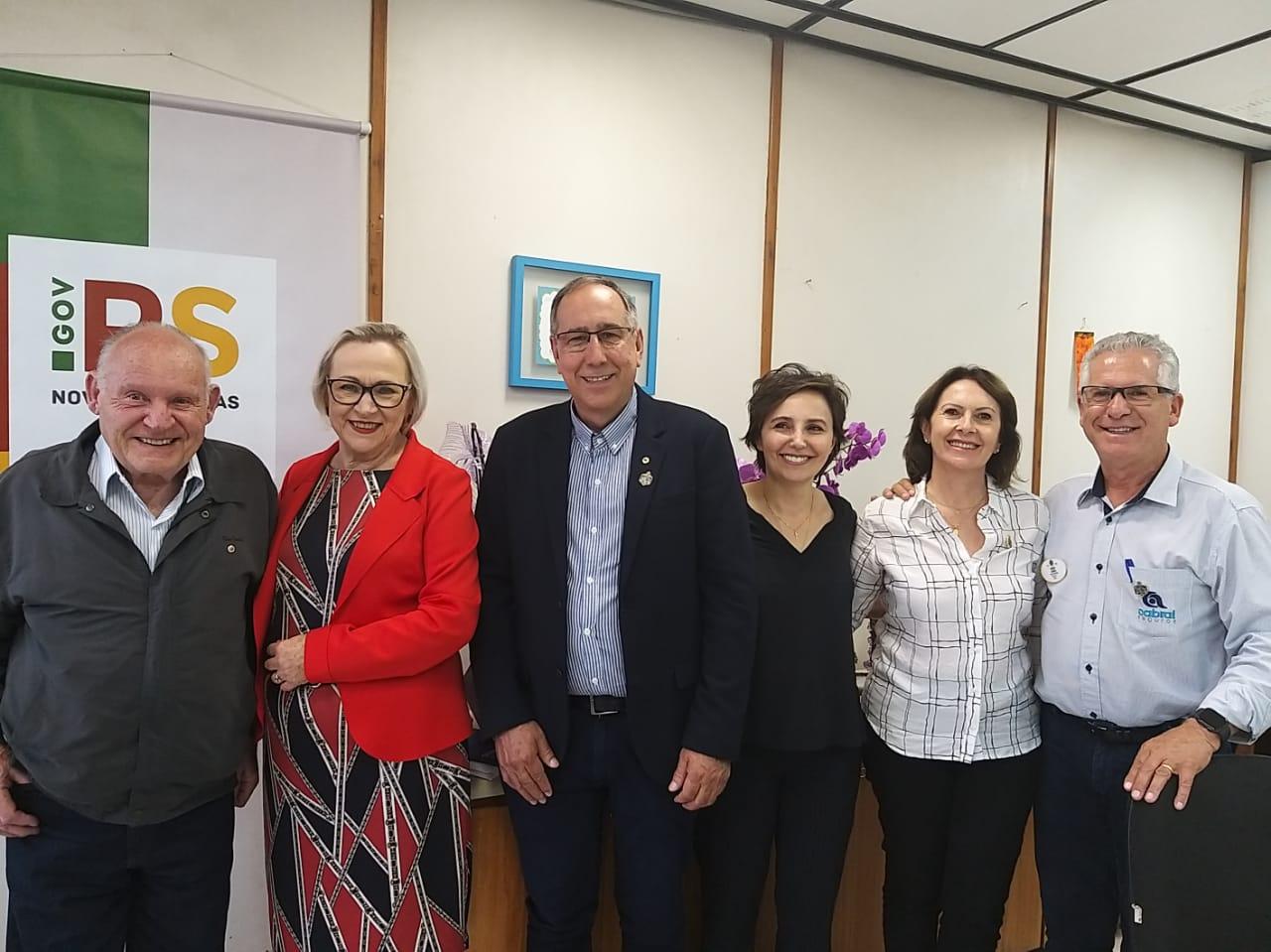 Governo do RS efetua pagamento de R$ 605 mil em emendas parlamentares ao Hospital de Olhos Lions